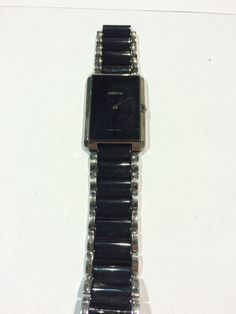 Missing this watch? If you recognize it and can prove it's yours, contact EPSPinterest@edmo...