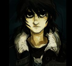 new nico di angelo by Viria