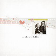 cute+as+a+button - Scrapbook.com