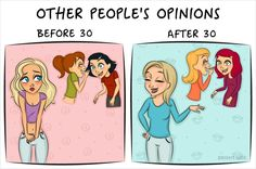 What people think