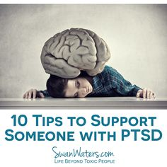 Are you or someone you know suffering from the effects of trauma? It could be Post-Traumatic Stress Disorder (PTSD). Click the link below to learn what it is, and to download your free handbook 10 Tips for Helping Someone with PTSD. (no email address required)