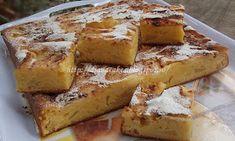 diana's cakes love: Prajitura cu iaurt si mere Diana, French Toast, Breakfast, Food, Pie, Morning Coffee, Eten, Meals, Morning Breakfast
