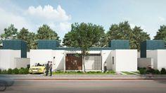 Projetado pelo 24.7 arquitetura design. O Escritório 24.7 compartilhou conosco seu projeto vencedor do 1º prêmio no Concurso Público Nacional de Arquitetura para Novas Tipologias de...