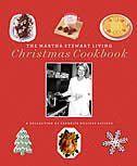 The Martha Stewart Living Christmas Cookbook  #MagicalHoliday #indigo