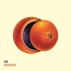 Gsq - MagikFruit 2013 (Cover Album) on Behance
