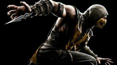 Jason Voorhees Confirmed For Mortal Kombat X