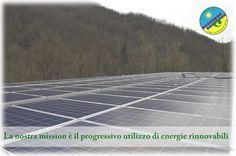 31 Luglio 2015 - Il progetto Poggi Arredamenti Green, ha portato all'installazione di pannelli fotovoltaici per una potenza di 35 kw sulla copertura dell'immobile in Loc. Beinaschi (Fascia-GE) che ospita showroom, magazzini e uffici. Da quando l'impianto è entrato in funzione: l'illuminazione, i computer dei nostri uffici, le attrezzature e molto altro sono operativi grazie all'energia solare.