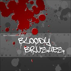 Blood Splatters - Download  Photoshop brush http://www.123freebrushes.com/blood-splatters-2/ , Published in #BloodSplatter, #GrungeSplatter. More Free Blood splatter Brushes, http://www.123freebrushes.com/free-brushes/blood-splatter/ | #123freebrushes , #Bleed, #Blood, #BloodBrushes, #BloodPhotoshopBrushes, #BloodSplash, #BloodSplat, #BloodSplatter, #BloodSplatterBrushes, #BloodSplatterBrushesPhotoshop, #BloodSplatterEffect, #BloodSplatterPng, #BloodSplatters, #Bloody, #Blots