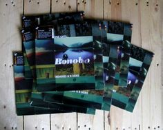 """Out of print for over a decade now and finally made available again for a regular price: Bonobol's """"One Offs … Remixes & B Sides"""" on 2LP! In stock and ready to ship: http://www.hhv.de/shop/de/artikel/bonobo-one-offs-remixes-and-b-sides-344792"""