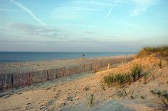 Sandy Neck Beach, Sandwich, Cape Cod, MA. My favorite place in the world :)