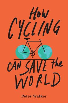 How Cycling can save
