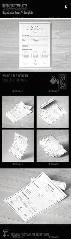 Photography Proposal Digital Template Proposals, Print templates - photography proposal template