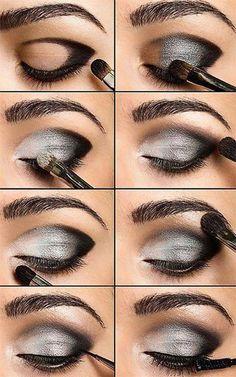 60+ Make-up Trends im Winter 2018