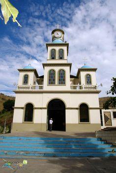San Roque en el Cantón Piñas, El Oro #Ecuador