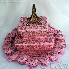 paris party ideas for girls | Tween Birthday Party Ideas For Girls Picture
