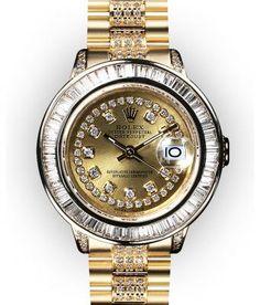 ♛ Rolex beauty ♛