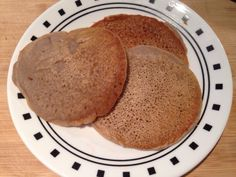 Baby pancake without eggs