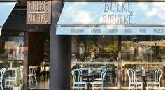 Breakfast in Warsaw - Bułke przez Bibułkę