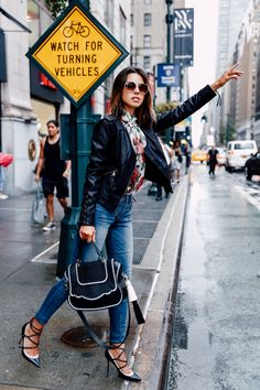 VivaLuxury - Fashion Blog by Annabelle Fleur: #NYFW: TIPS & MUST-DOS