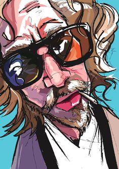 """Will Prince hat viel Liebe für Hip Hop. Der gerade einmal 21 jährige Illustrator und Grafik-Designer aus Cumbria/England zaubert uns mit Hilfe von Stift, Papier und Macbook grandiose Interpretationen einschlägig bekannter Rap-Konterfeis auf die Bildschirme. Darüber hinaus ziert seine Kunst bereits einige Platten/Mixtape-Cover wie z.B. Asher Roths """"Pabst & Jazz"""" oder auch Skateboard-Decks. Wir haben für Euch mal eine Top... Weiterlesen"""