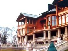 █▬█ █ ▀█▀  Luksusowa Rezydencja Janukowycza / Luxury Janukowycz Residence