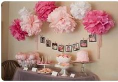 It Girl Baby Shower Decorating Ideas - Bing Images