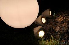 Coconut White: Pihavalaisimet kuntoon Airamin avulla Easy Connect