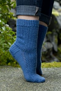 Knitting Heritage 150 His & Hers Socks FW203 - Cascade Yarns