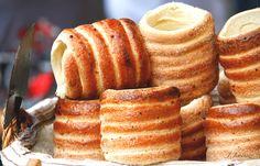 """Ricette di Natale: il """"Manicotto di Boemia"""", dolce tipico di Praga."""