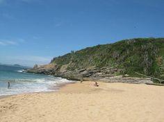 Praia de Caravelas, Armação de Búzios (RJ)