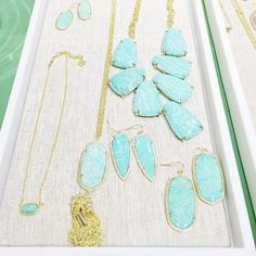 @kendra_scott Spring 2016 is to die for! Shop in store and online at kkbloomboutique.com
