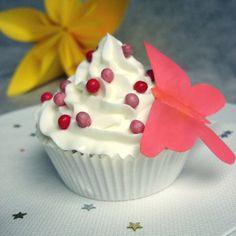 Recette de gâteau d'anniversaire pour bébé de 1 an : Cupcakes d'anniversaire