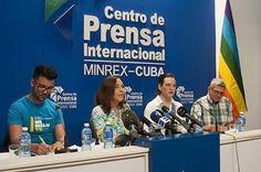 Inició en Cuba décima Jornada contra la Homofobia y la Transfobia.Dianet Doimeadios Guerrero / Irene Pérez | CubaDebate, 2017-05-04 http://www.cubadebate.cu/noticias/2017/05/03/inicio-xx-jornada-contra-la-homofobia-y-la-transfobia/#.WQubS4V2nZs