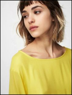 Trends short hair cuts women summer 2018 Geometric cuts with the nape and the sides shorter. Short cuts but not with machine but with scissors and comb. In short manes, if the Top 10 hair color trends 2018 Hair… Continue Reading → Summer Haircuts, Haircuts For Long Hair, Spring Hairstyles, Cool Haircuts, Trendy Hairstyles, Hairstyles 2018, 2018 Haircuts, Medium Hair Cuts, Short Hair Cuts