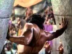 Samson and Delilah - Part 13