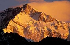 Image result for kanchenjunga
