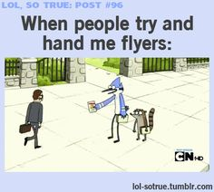 lol so true - funny quotes and jokes - regular show Steven Universe, Funny Jokes, Hilarious, Gifs, Funny Pins, Funny Stuff, Awesome Stuff, High Five, The Villain