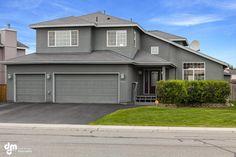 1783 Concord Hill Dr, Anchorage, AK 99515. 4 bed, 2 bath, $529,900. Pristine 4Bd/2.5Ba H...