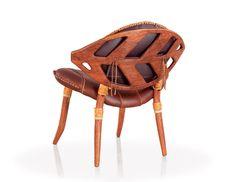 Zulu Dining Chair