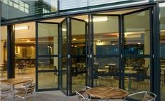images of restaurants with garage door patios purchased some glass