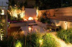 different solar patio lights