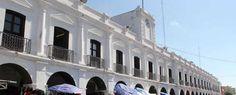 Multa el TEEO al ayuntamiento de Juchitán.