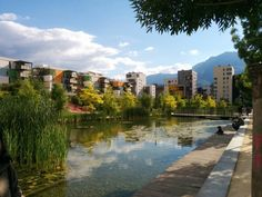 Caserne de Bonne - Grenoble