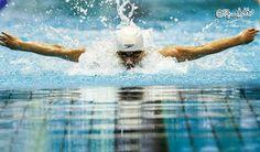 آموزش شنا بانوان توسط مربی حرفه ای در استخر برق شیراز با % تخفیف و پرداخت  تومان به جای  تومان