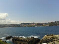 A Coruña. (Acuario)