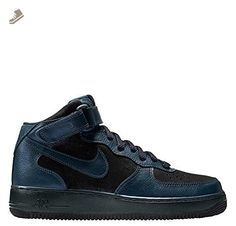 online store 3c228 5c730 Nike Air Force 1 07 Mid Prm Womens Style 805292900 Size 105 M US     Read  more at the image link. (This is an affiliate link)