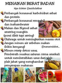 Healthy Juice Drinks, Healthy Menu, Healthy Diet Recipes, Healthy Juices, Natural Cough Remedies, Herb Recipes, Health Remedies, Weight Gain, Health Tips
