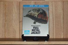 Canadian Full Metal Jacket bluray steelbook