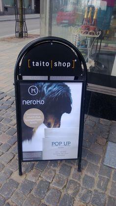 Taito Shop Jyväskylä