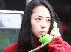 Fukatsu Eri , Eri Fukatsu (深津絵里) / actress